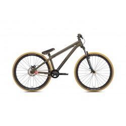 Bici Dirt NS bikes Zircus Camo 2019