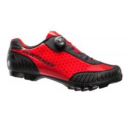 Scarpa Mountain Bike Bontrager Foray Shoe Red