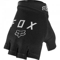 Guanto Corto Fox Racing Ranger Gel Black