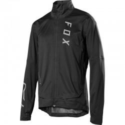 Anti Pioggia Fox Racing 3L Water Jacket Black