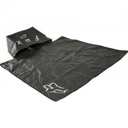 Materassino per il Cambio Fox Racing Utility Black