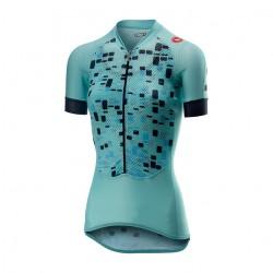 Maglietta Donna Climber's W Jersey Light Blue