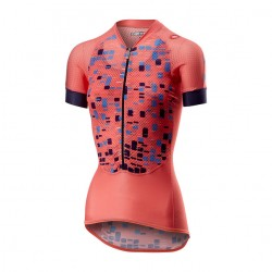 Maglietta Donna Climber's W Jersey Light Rosa