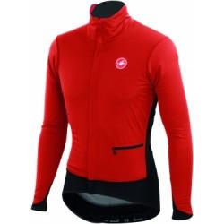 Giacca Invernale Castelli Alpha Jacket 2020 Red