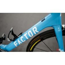 Factor O2 disc tg 52