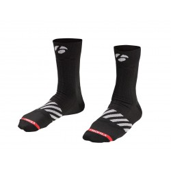 "Calza Estiva Bontrager Velocis 5"" Sock Black"