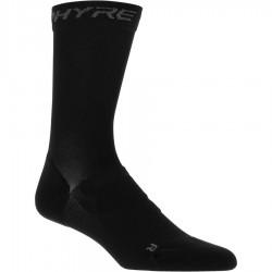 Calza Estiva Shimano S-phyre Tall Socks Black 2019