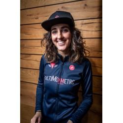 Gilet GORE-TEX Castelli e UltimoKilometro Donna