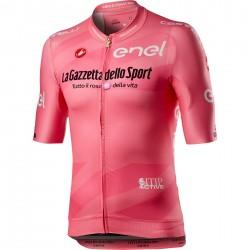 Maglietta Castelli Giro d'Italia Competizione Jersey 2021
