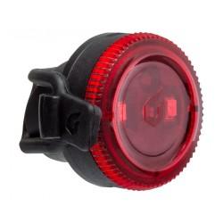 Luce posteriore rossa Blackburn Click Rear